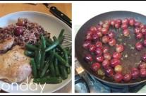 Real Simple Easy Dinners: Week 2