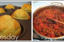 Real Simple Easy Dinners: Week 4