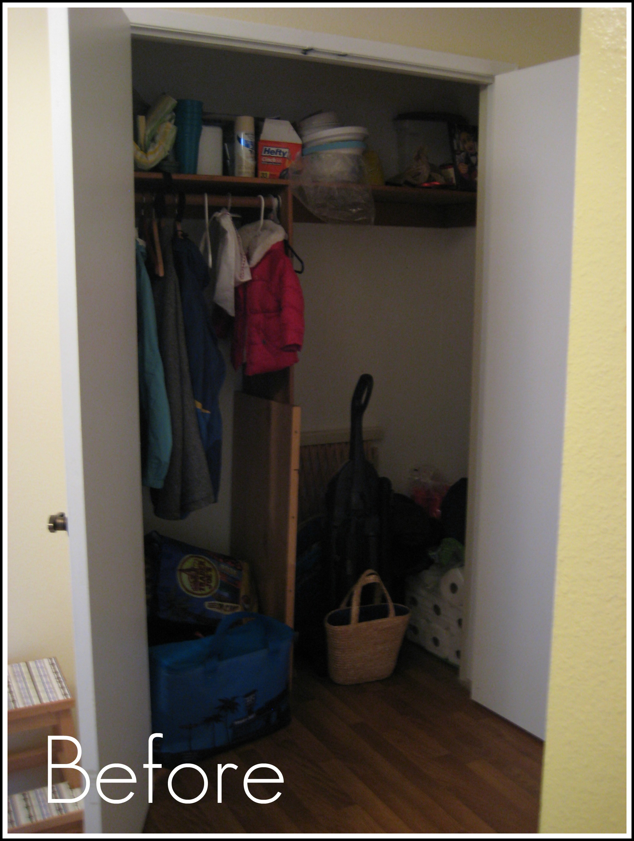 Operation Organization With Rubbermaid All Access Bins
