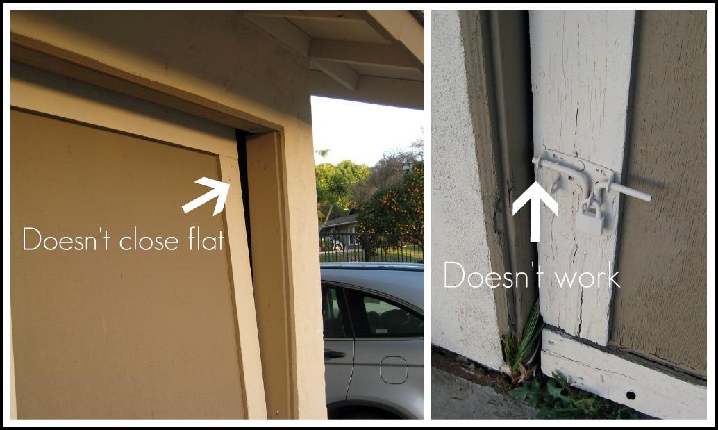 garage door doesn't work 2