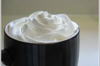 Make Your Own Coffee Creamer {Genius!}