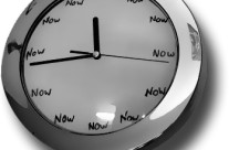 Time Management:  A Full-Circle Attitude Adjustment