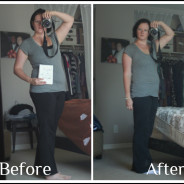 Me, the HCG Diet, and a Challenge