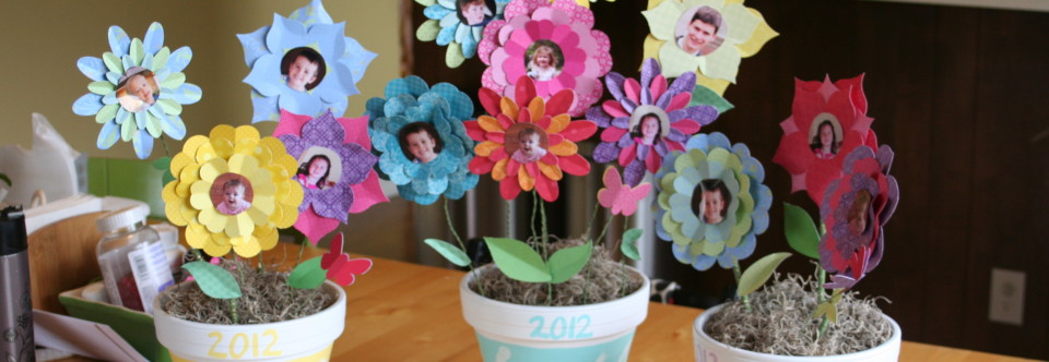 Mother's Day Project & San Diego MNO!